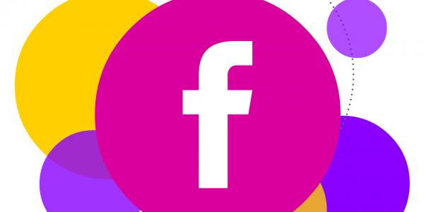 Facebook reklamos paskyra